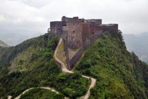 Citadelle Laferrière, Cap-Haïtien, Haiti