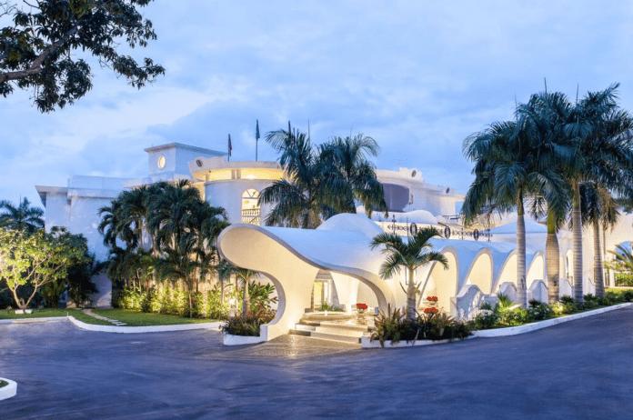 El Rancho Hotel Haiti