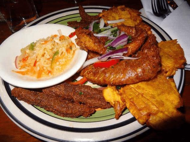 Haitia Fritay