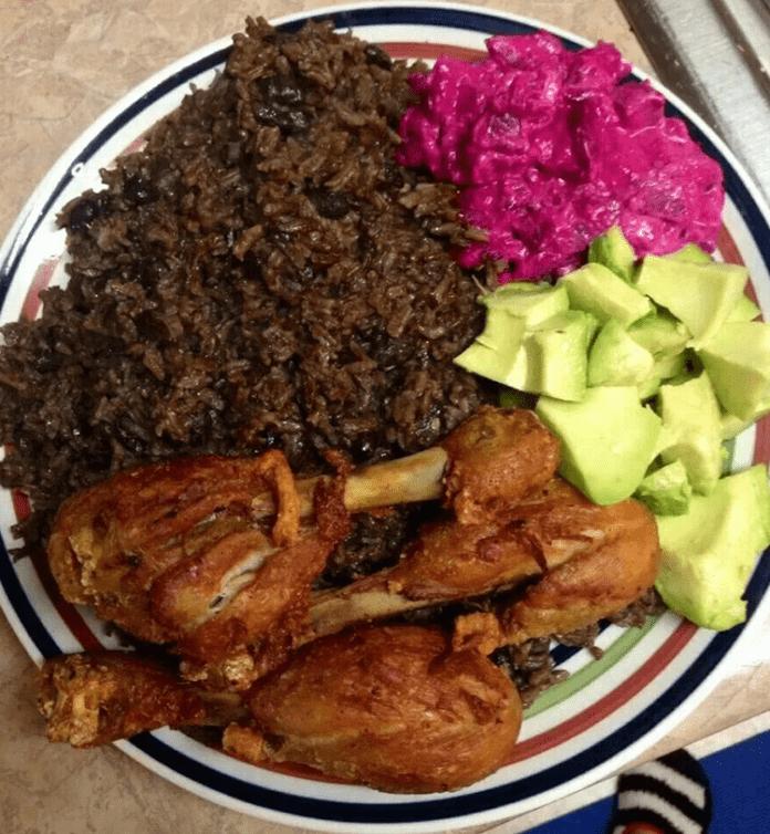 Haitian Dishes