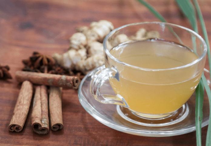 Haitian Tea Recipe