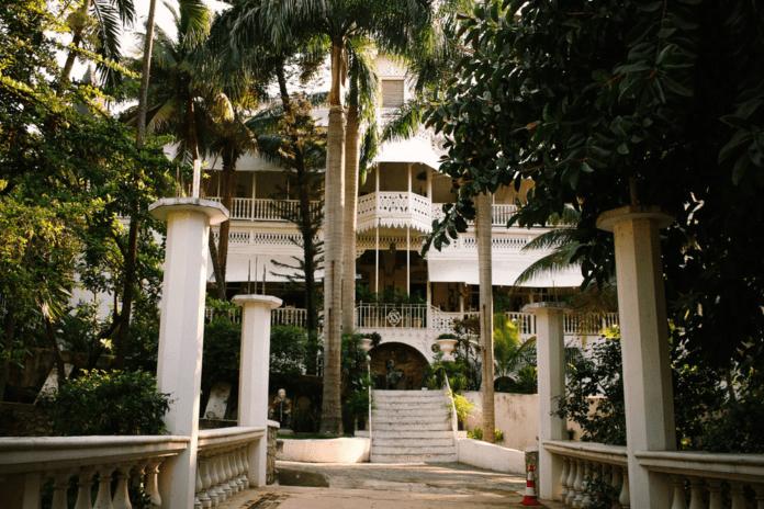 Hotel Oloffson