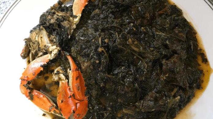 Lalo Haiti Recipe