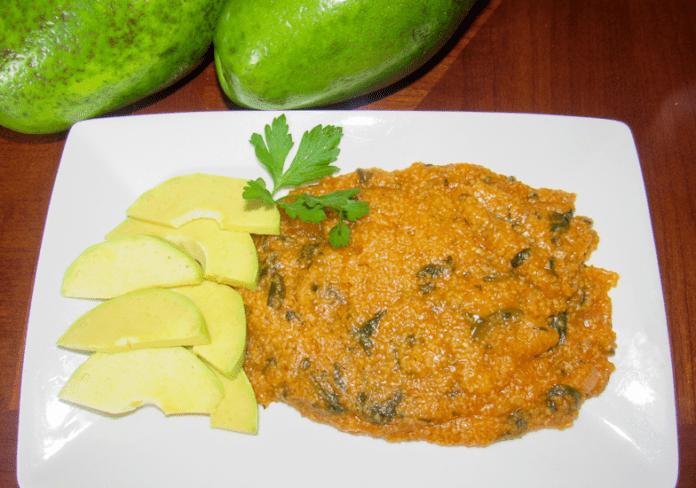 Mayi Moulen Recipe